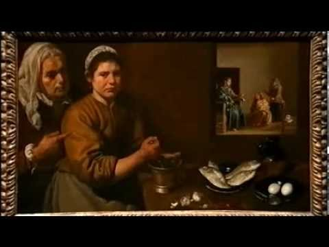Velazquez – The Painter's Painter [Documentary]