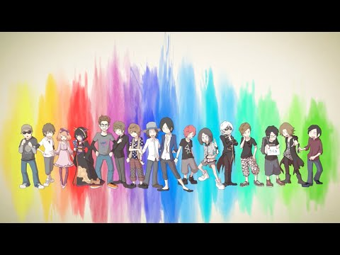 Paintër feat. SINGERS (Collaboration) (Music Video Ver.)