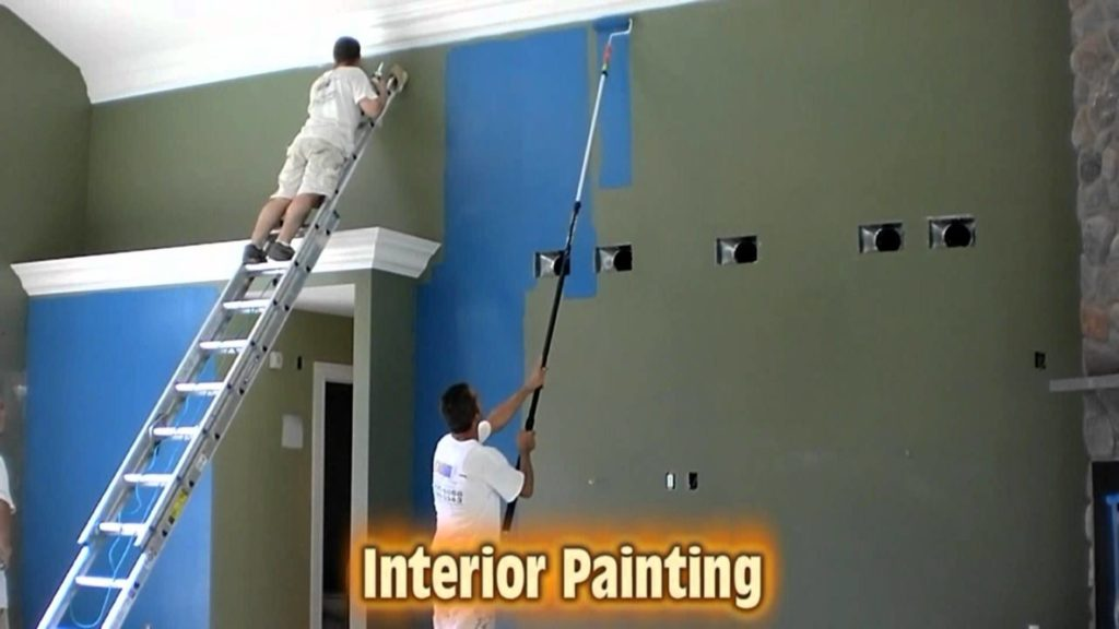 Painting Contractor NJ | For Home or Business