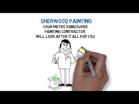 Vancouver Painting Contractor Video 2016