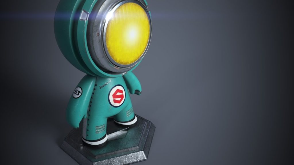 Substance Painter 2.6 New features