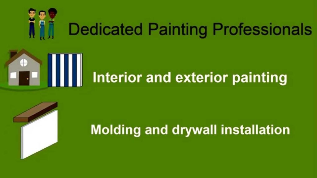 PAINT POWER – PAINTING CONTRACTOR NY