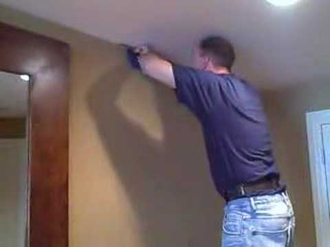 Wallcovering Repair   Joe Pullaro Paint Contractor